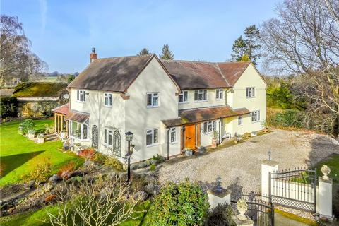 5 bedroom detached house for sale - Brand Green, Redmarley, Gloucester, Gloucestershire, GL19