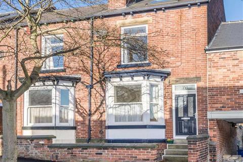 3 bedroom end of terrace house for sale - Duncombe Street, Walkey, Sheffield, S6