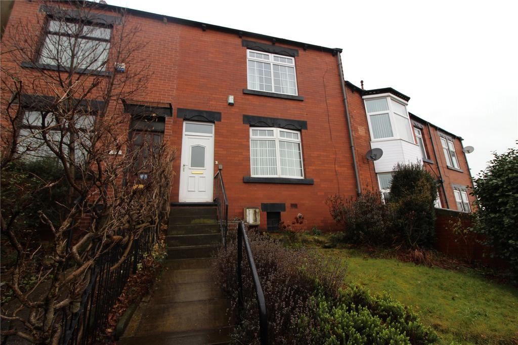 3 Bedrooms Terraced House for sale in Mount Vernon Road, Barnsley, South Yorkshire, S70
