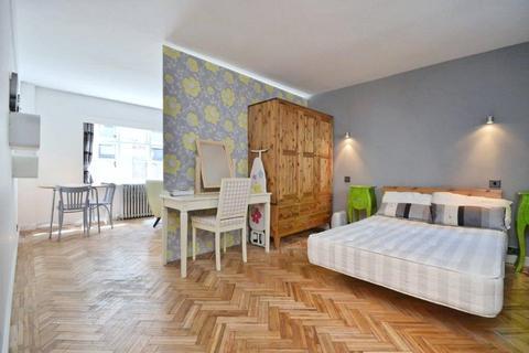 1 bedroom flat for sale - Crane Court, City, London, EC4A