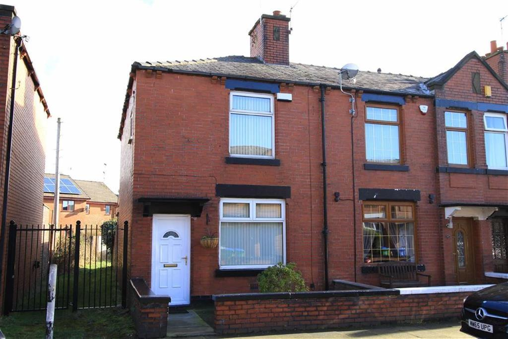 3 Bedrooms Terraced House for sale in 12, Rupert Street, Meanwood, Rochdale, OL12