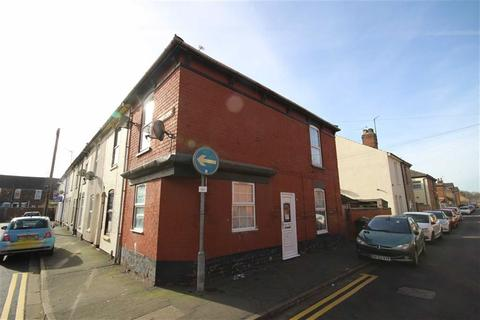 2 bedroom flat for sale - Chelmsford Street, Lincoln, Lincolnshire
