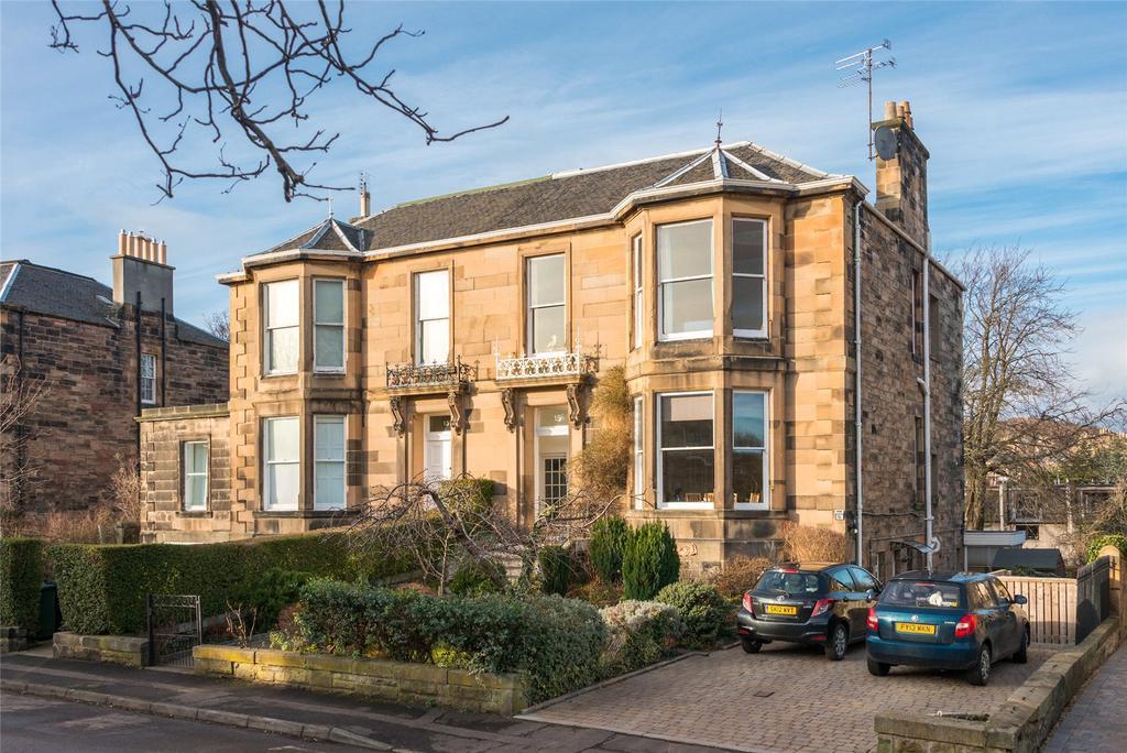 2 Bedrooms Apartment Flat for sale in 15 (GF), Crawfurd Road, Edinburgh, Midlothian