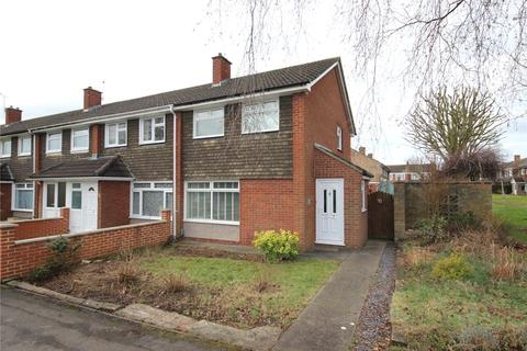 3 bedroom end of terrace house for sale - Farley Close, Little Stoke, Bristol, BS34
