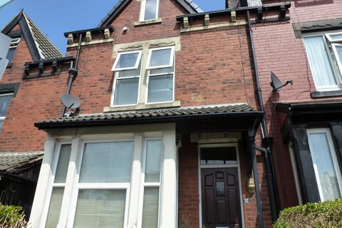 1 bedroom apartment to rent - Armley Ridge Road, Armley, Leeds LS12 3NP
