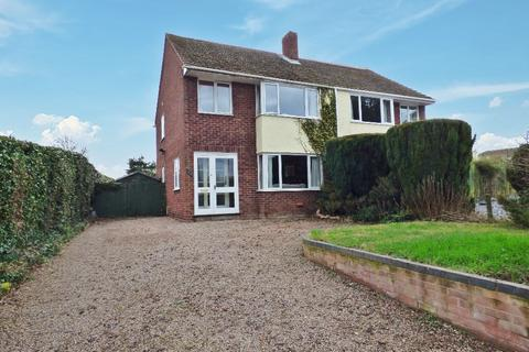 3 bedroom semi-detached house for sale - Church Road, Tupsley, Hereford