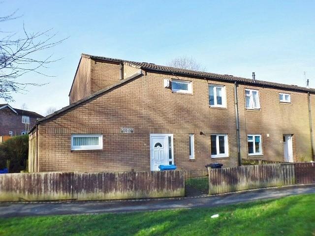 4 Bedrooms House for sale in Hitchen's Close, Murdishaw, Runcorn