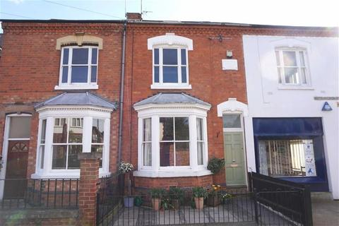 4 bedroom terraced house for sale - South Knighton Road, South Knighton, Leicester