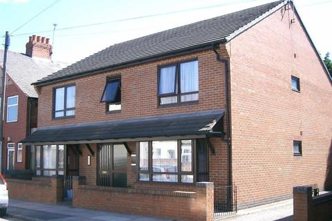 1 bedroom flat to rent - Rowsley Street, Leicester