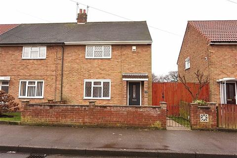 2 bedroom end of terrace house for sale - 51,Taunton Road, West hull, Hull, HU4
