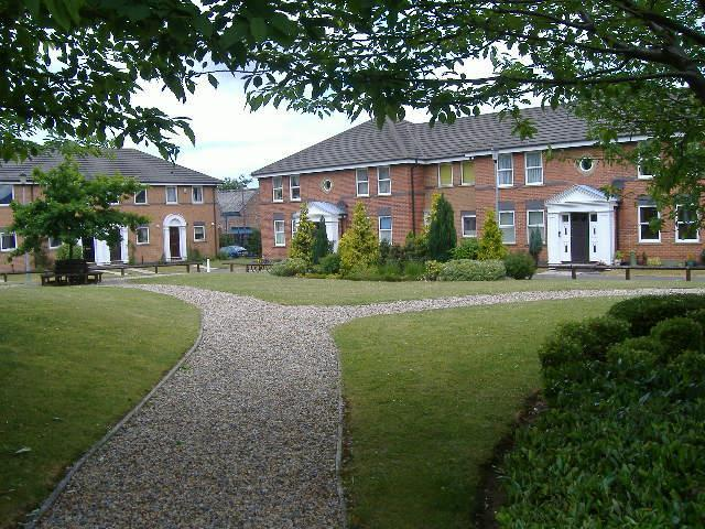 2 Bedrooms Apartment Flat for sale in Nicholas Gardens,Lawrence Street, York, YO10 3EX