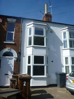2 bedroom house to rent - Winnowsty Lane, Lincoln