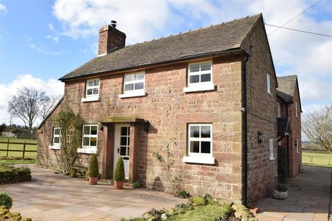 4 bedroom house for sale - 24 Booley Common, Stanton Upon Hine Heath, Shrewsbury, SY4 4LX