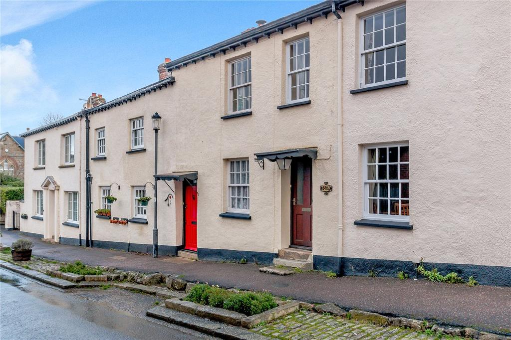 1 Bedroom House for sale in Bridge Street, Dunsford, Exeter, Devon, EX6