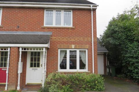 3 bedroom semi-detached house to rent - Gavin Close, Thorpe Astley, Leicester