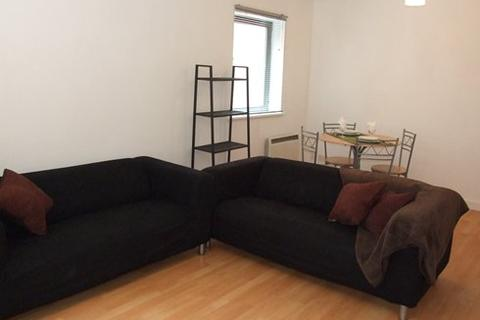1 bedroom apartment to rent - 23 Napes Street, Manchester M14
