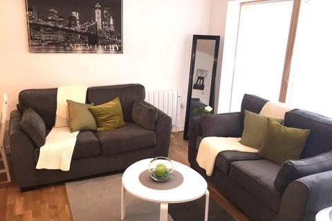 1 bedroom apartment to rent - SHORT TERM CORPORATE  APARTMENT ACCOMODATION CAMBRIDGE