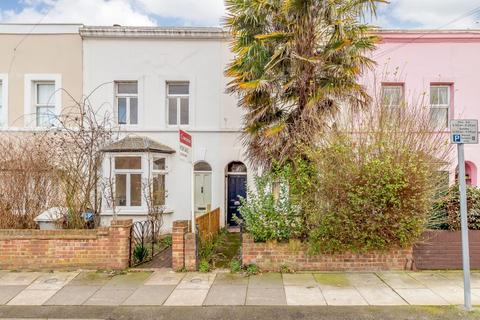 2 bedroom terraced house for sale - North Kingston