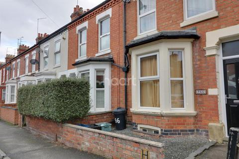 2 bedroom terraced house for sale - MILTON STREET NORTHAMPTON