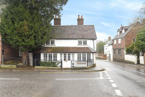 3 bedroom end of terrace house to rent - The Green, Westerham, Kent, TN16