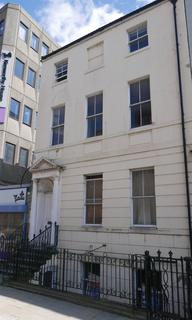 Studio to rent - Flat 5, 94 George Street, Hull, HU1 3AB