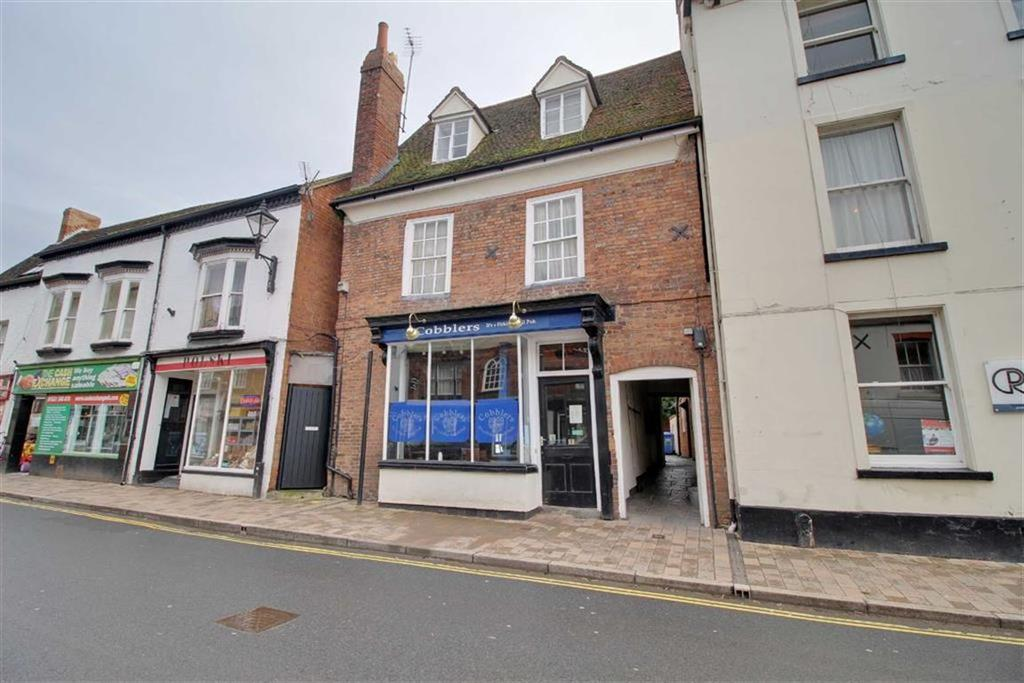 Residential Development Commercial for sale in Church Street, Newent, Gloucestershire