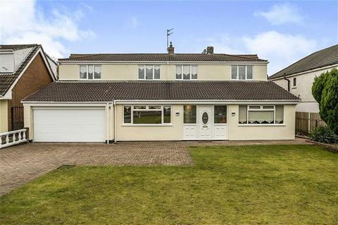 4 bedroom detached house for sale - Ormskirk Road, Knowsley Village, Merseyside, L34