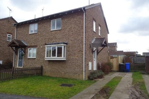2 bedroom semi-detached house to rent - Thorpe Drive, Waterthorpe, Sheffield S20 7JU