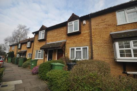 2 bedroom terraced house to rent - Mallard Close Dartford DA1