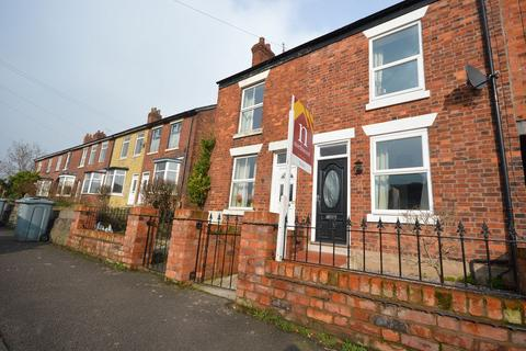 2 bedroom terraced house to rent - Park Lane, Sandbach, Cheshire, CW11 1EN