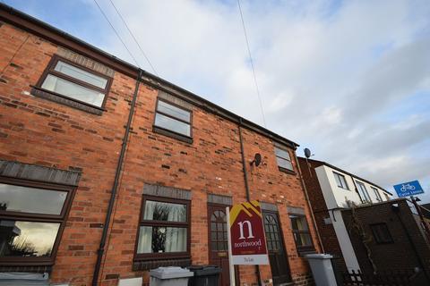1 bedroom flat to rent - Park Lane, Sandbach, Cheshire, CW11 1EN