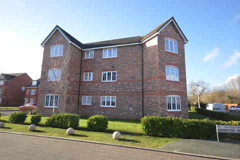 2 bedroom flat for sale - Banister Court, Winsford, Cheshire, CW7 1RG