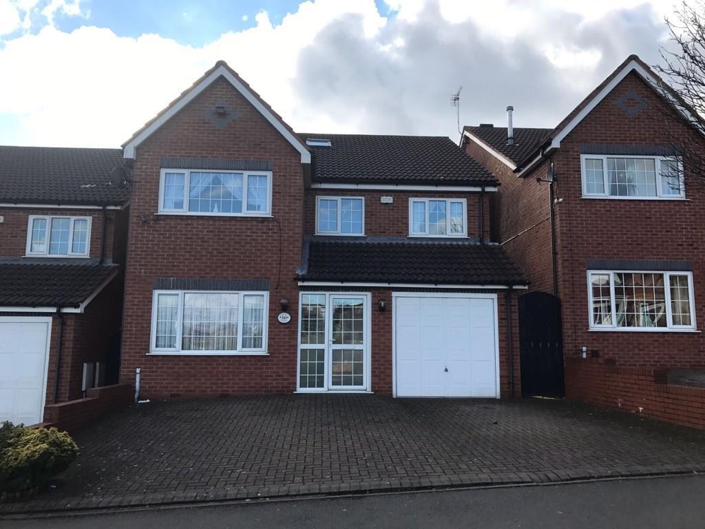 6 Bedrooms House for sale in Devonshire Road, Smethwick
