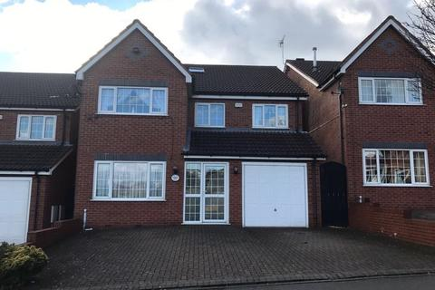 6 bedroom house for sale - Devonshire Road, Smethwick