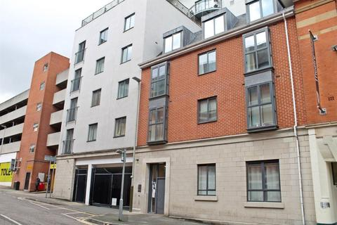 1 bedroom flat to rent - East Street, Leicester