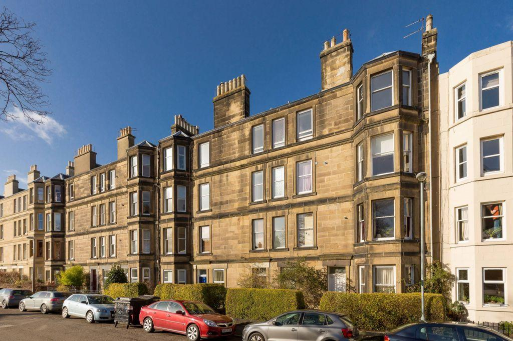 1 Bedroom Flat for sale in 18/9 Cowan Road, Edinburgh, EH11 1RQ
