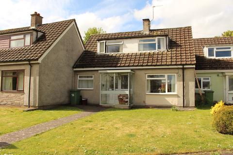 3 bedroom terraced house to rent - SHEPTON MALLET