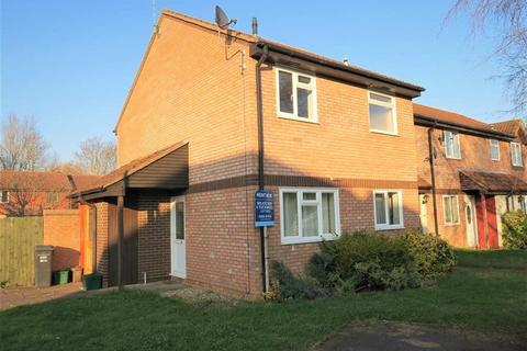 1 bedroom terraced house to rent - Amber Mead, Taunton
