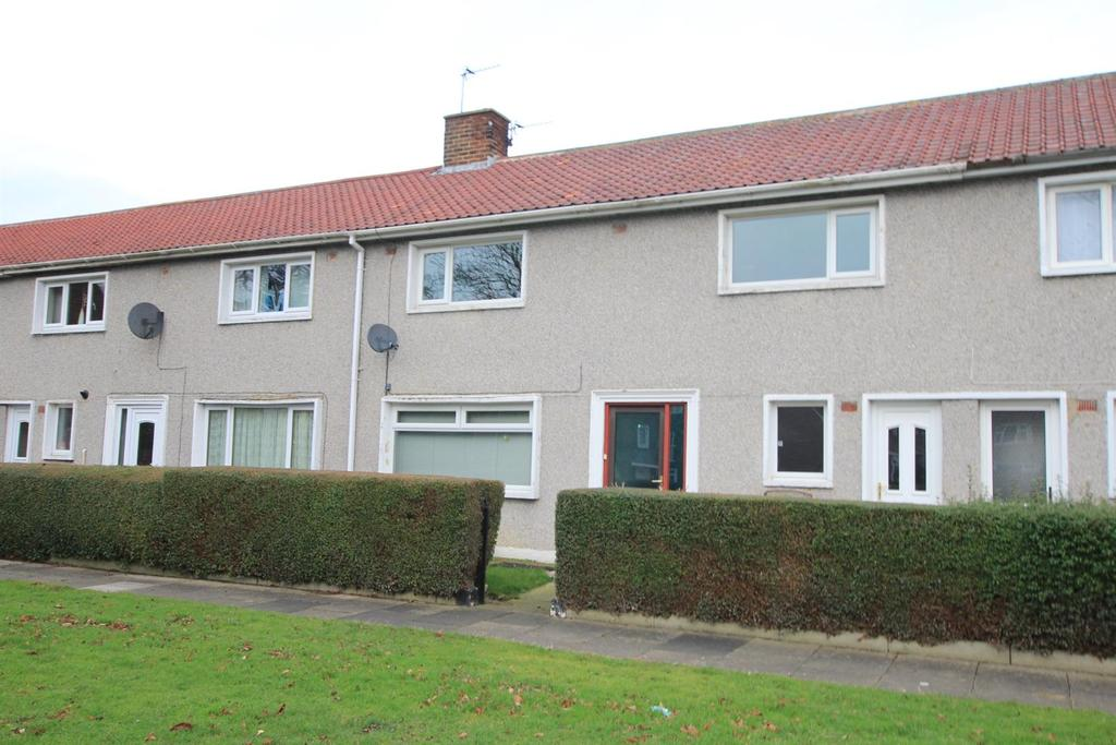 3 Bedrooms Terraced House for sale in Greathead Crescent, Newton Aycliffe