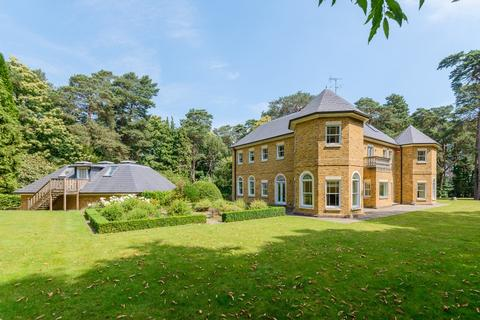 7 bedroom detached house to rent - Swinley Road, Ascot, Berkshire