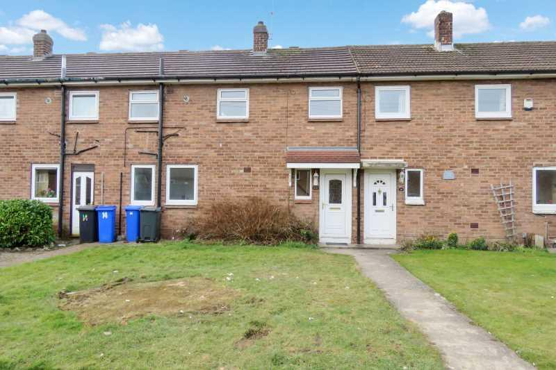2 Bedrooms Semi Detached House for sale in 12 Adastral Avenue Charnock, Sheffield, S12 3LJ