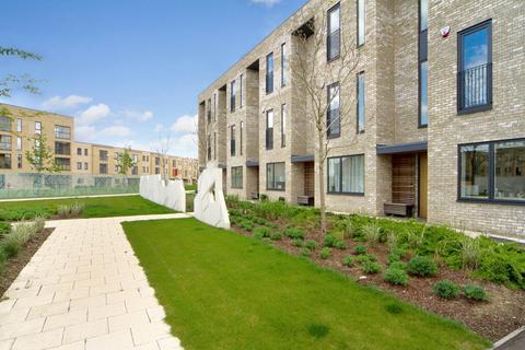 3 bedroom terraced house to rent - Partridge Close, Trumpington, Cambridge, Cambridgeshire