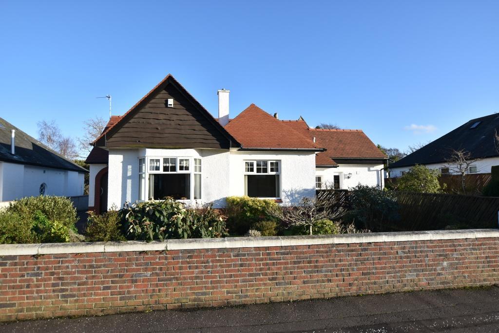 3 Bedrooms Detached Bungalow for sale in 11 Ewenfield Park, Ayr, KA7 2QG