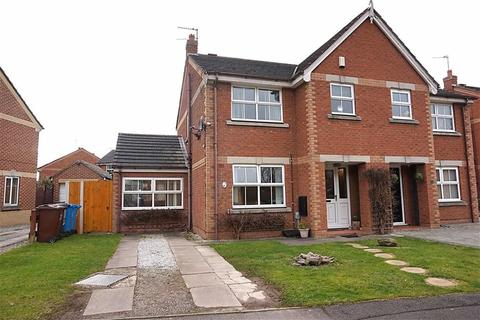 3 bedroom semi-detached house for sale - Forester Way, Hessle, Hull, HU4