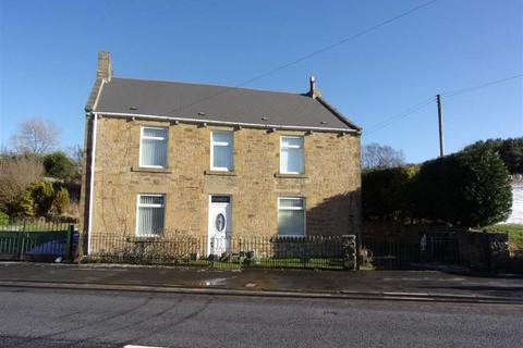 3 bedroom detached house for sale - Front Street, Dipton, Co Durham
