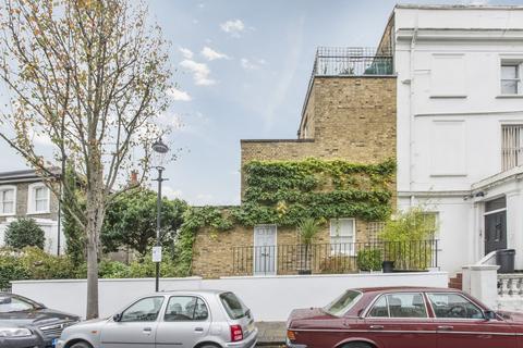 2 bedroom house to rent - Pembroke Villas, London