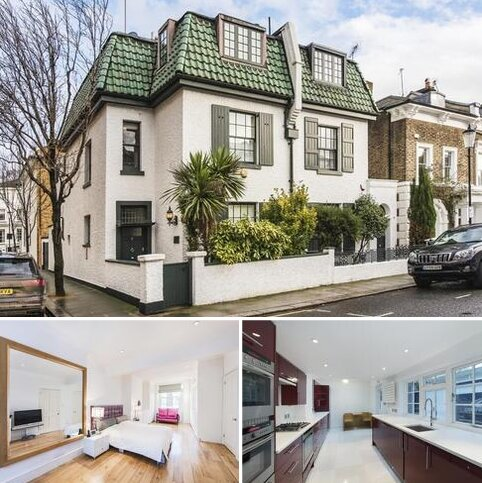 3 bedroom house to rent - Kelso Place, London