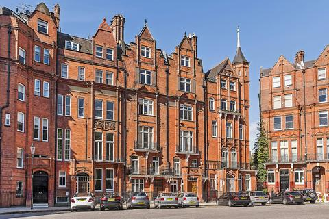 2 bedroom flat to rent - Hans Place, Knightsbridge, London