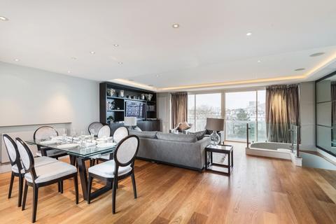 3 bedroom penthouse to rent - Sloane Street, Knightsbridge, London
