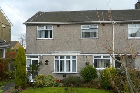 2 bedroom end of terrace house for sale - Pensalem Road, Penlan, Swansea
